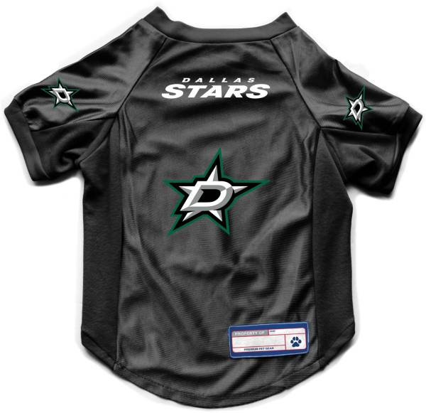 Little Earth Dallas Stars Pet Stretch Jersey product image