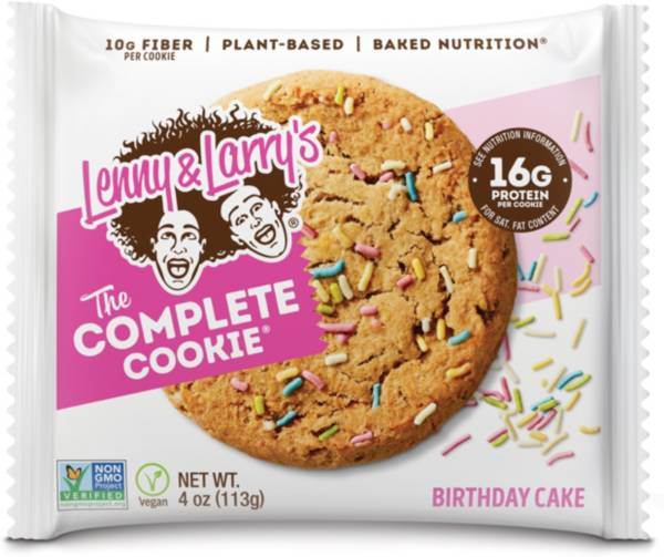 Lenny & Larry Birthday Cake Protein Cookie product image