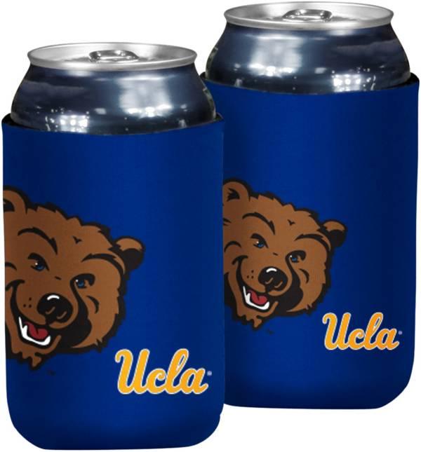 UCLA Bruins Flat Koozie product image