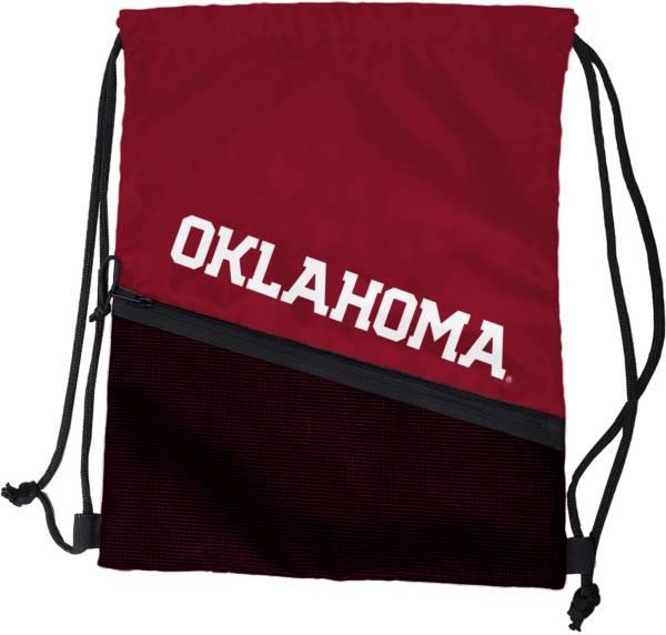 Oklahoma Sooners Tilt Backsack product image