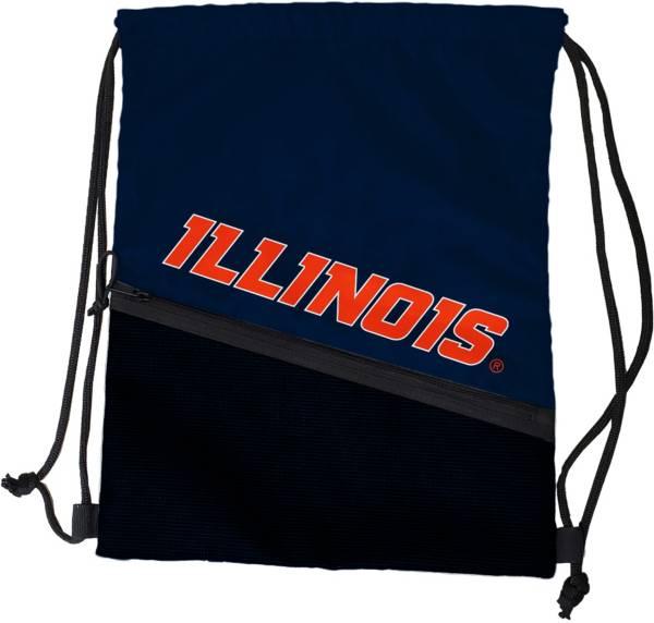 Illinois Fighting Illini Tilt Backsack product image