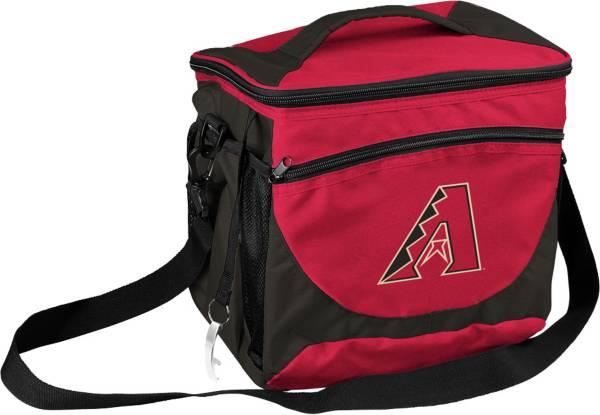 Logo Arizona Diamondbacks 24-Can Cooler product image