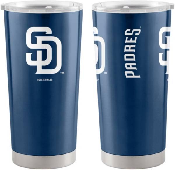 Logo San Diego Padres 20oz. Tumbler product image