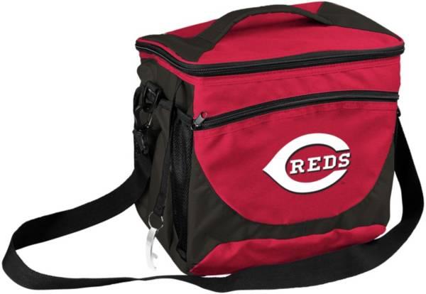 Logo Cincinnati Reds 24 Can Cooler product image
