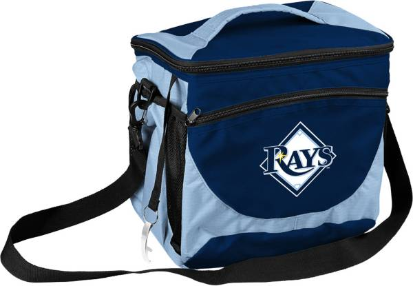 Logo Tampa Bay Rays 24-Can Cooler product image