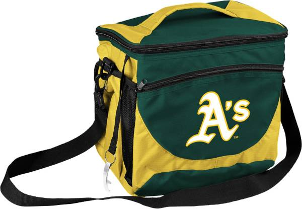 Logo Oakland Athletics 24-Can Cooler product image