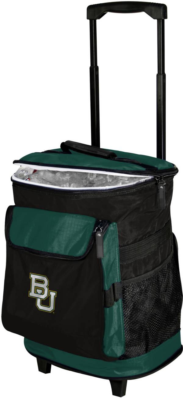Baylor Bears Rolling Cooler product image