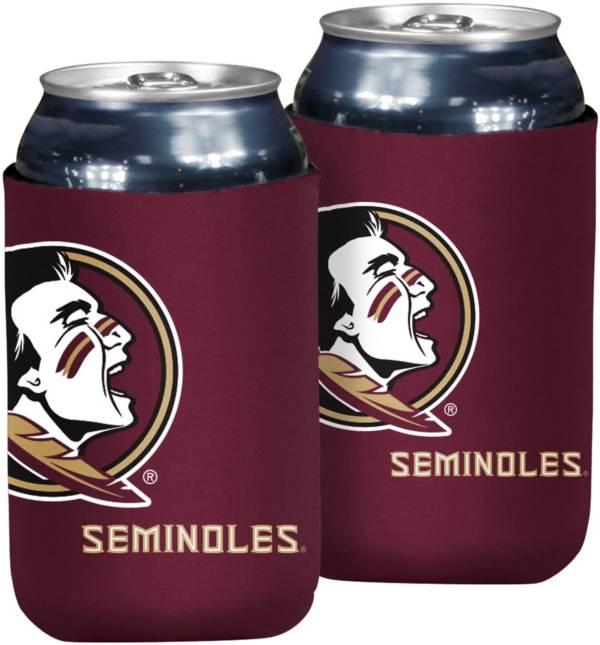 Florida State Seminoles Flat Koozie product image