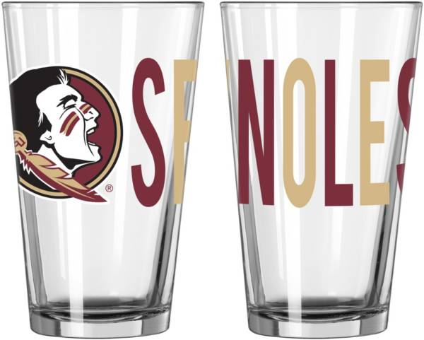 Florida State Seminoles 16oz. Pint Glass product image