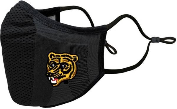 Levelwear Adult Boston Bruins Guard 3 Black Face Mask product image