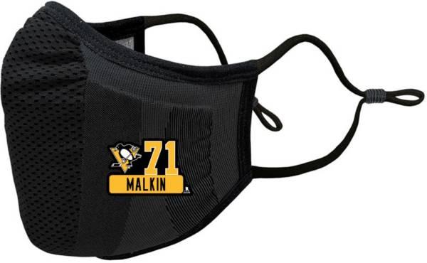 Levelwear Youth Pittsburgh Penguins Guard 3 Black Face Mask product image