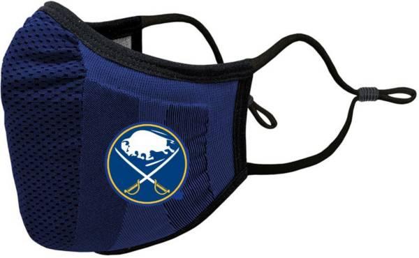 Levelwear Youth Buffalo Sabres Guard 3 Royal Face Mask product image