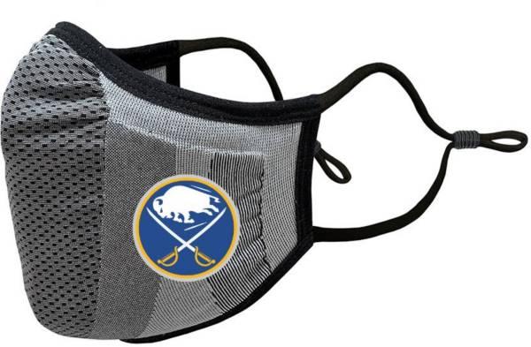 Levelwear Youth Buffalo Sabres Guard 3 Gray Face Mask product image