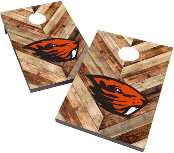Victory Tailgate Oregon State Beavers 2' x 3' MDF Cornhole Boards product image