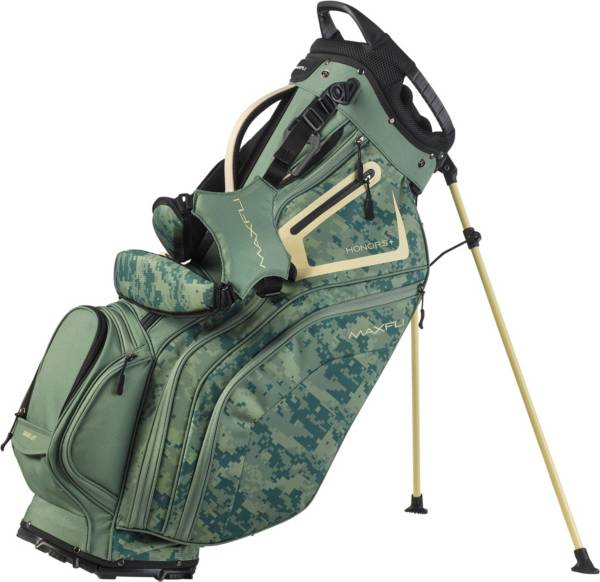 Maxfli 2021 Honors+ 14-Way Stand Bag product image