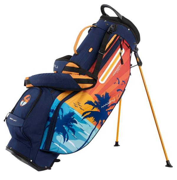 Maxfli 2021 Honors+ Cali Stand Bag product image