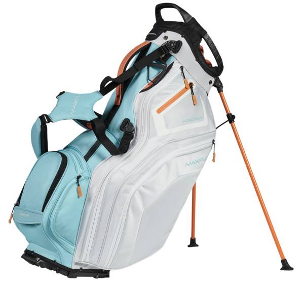 Maxfli Women's 2021 Honors+ 5-Way Stand Bag product image