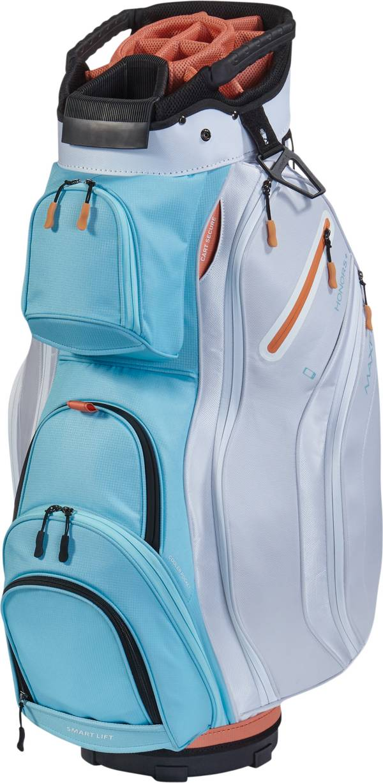 Maxfli Women's 2021 Honors+ 14-Way Cart Bag product image