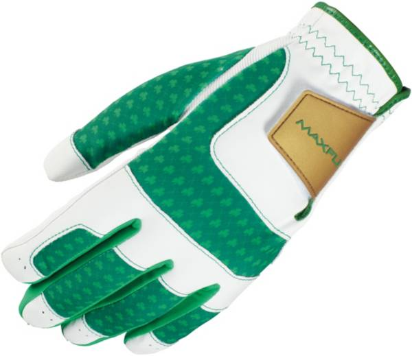 Maxfli One-Size Shamrock Golf Glove product image