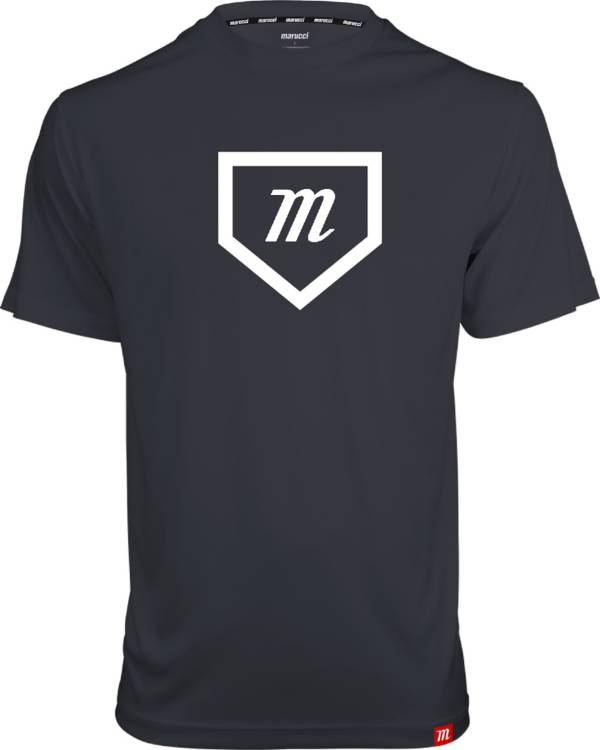 Marucci Men's Home Plate Performance T-Shirt product image