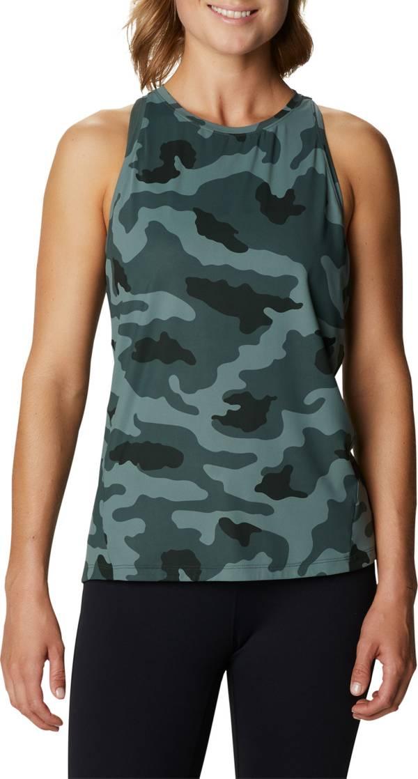 Mountain Hardwear Women's Crater Lake Active Tank Top product image