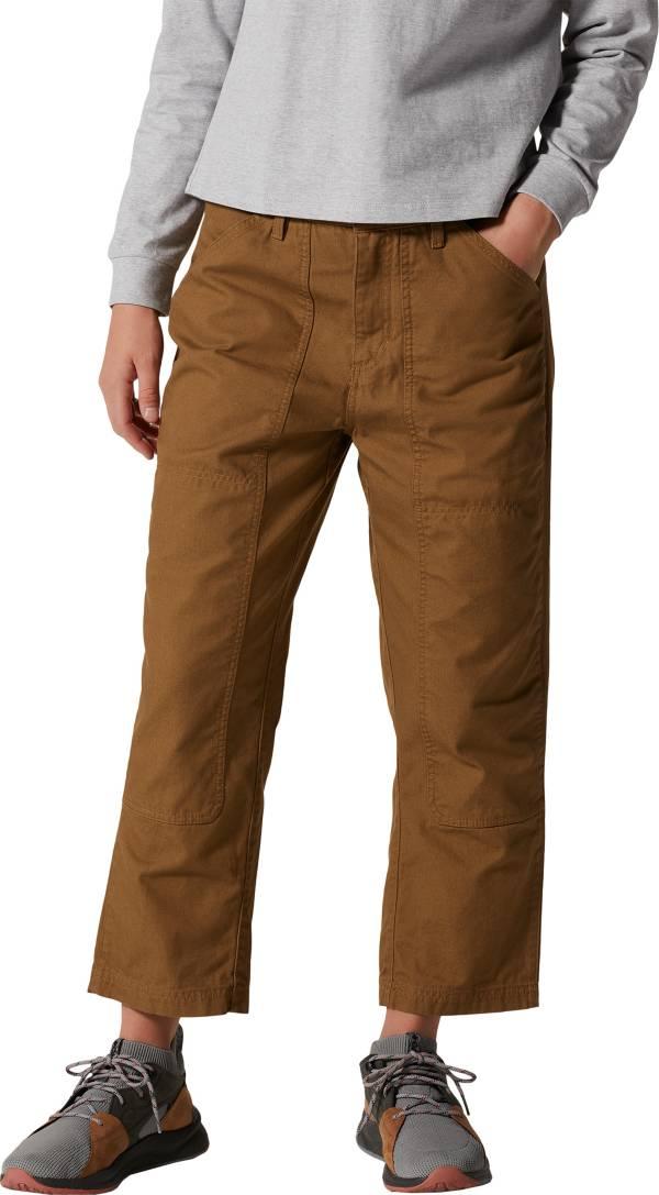 Mountain Hardwear Women's Cotton Ridge Pants product image