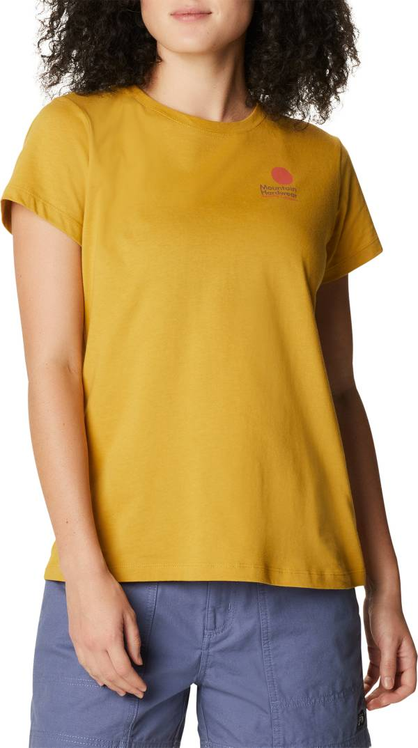 Mountain Hardwear Women's Desert Sun Short Sleeve T-Shirt product image