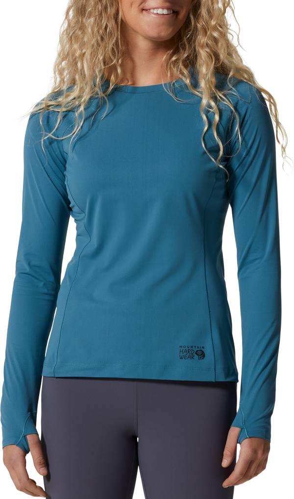Mountain Hardwear Women's Mountain Stretch Long Sleeve Shirt product image