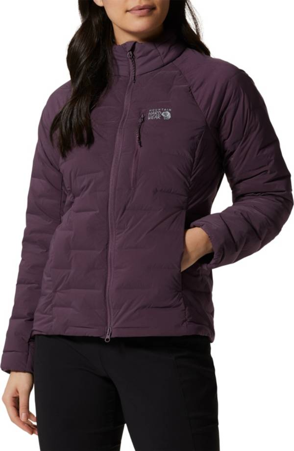 Mountain Hardwear Women's Stretchdown Jacket product image