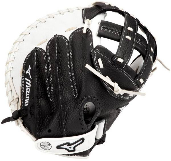 "Mizuno 34"" Franchise Series Fastpitch Catcher's Mitt product image"