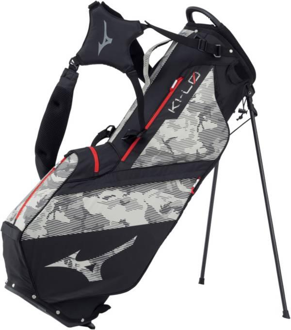 Mizuno 2021 K1-LO Stand Bag product image