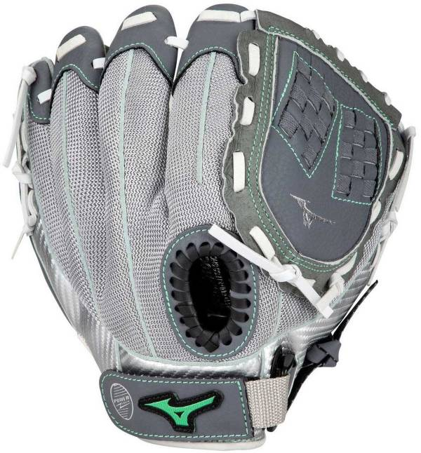 "Mizuno Prospect Finch Series Youth 11"" Softball Glove product image"