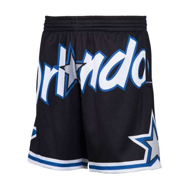 Mitchell & Ness Men's Orlando Magic Big Face Shorts product image