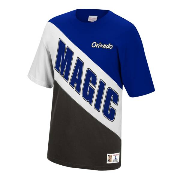 Mitchell & Ness Orlando Magic Play by Play T-Shirt product image