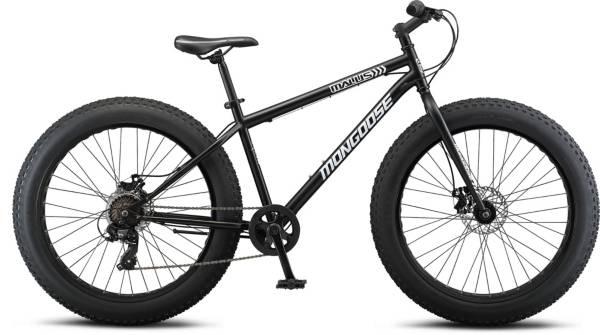 "Mongoose Maluss 26"" Fat Tire Bike product image"