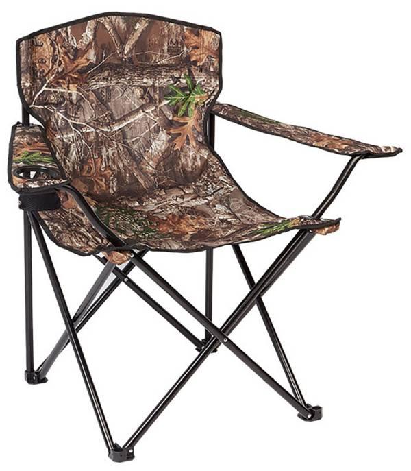Master Sportsman Big Boy Folding Camo Armchair product image
