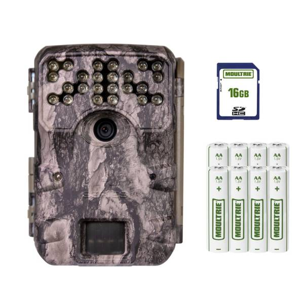 Moultrie A-900I Trail Camera Package – 30MP product image