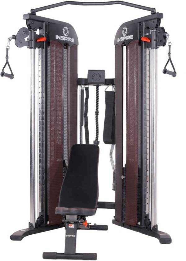 Inspire Fitness FTE Functional Trainer product image