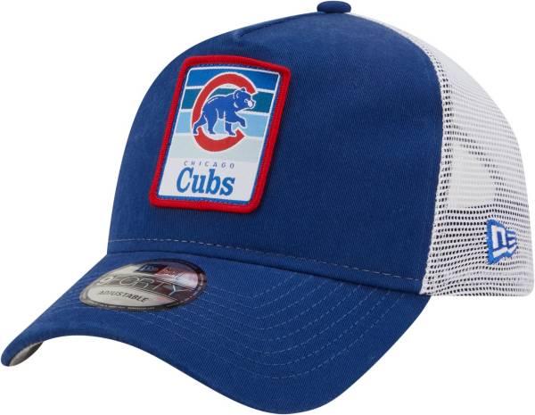 New Era Men's Chicago Cubs 9Twenty Blue Gradient Adjustable Hat product image