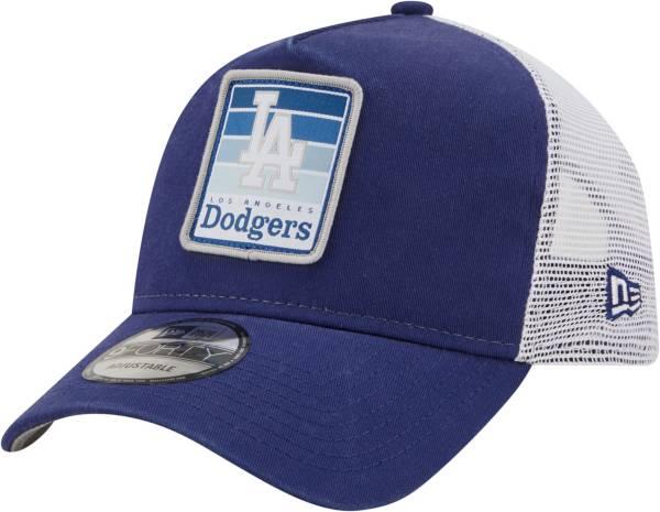 New Era Men's Los Angeles Dodgers 9Twenty Blue Gradient Adjustable Hat product image