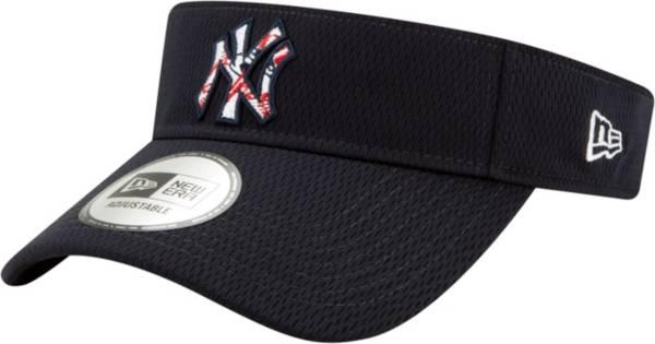 New Era Men's New York Yankees Navy Batting Practice Visor product image