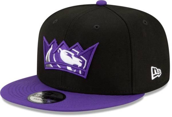 New Era Men's Sacramento Kings 2021 NBA Draft 9Fifty Adjustable Snapback Hat product image