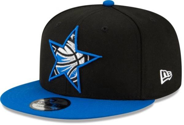 New Era Men's Orlando Magic 2021 NBA Draft 9Fifty Adjustable Snapback Hat product image