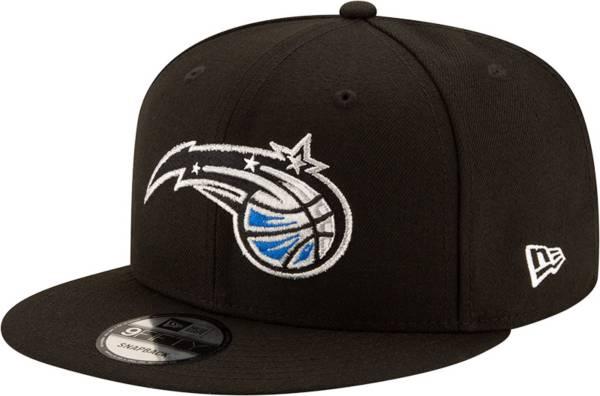New Era Men's Orlando Magic Blue 9Fifty Adjustable Hat product image