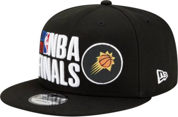 New Era Men's 2021 Western Conference Champions Phoenix Suns Locker Room 9Fifty Adjustable Hat product image