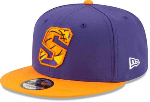New Era Men's Phoenix Suns 2021 NBA Draft 9Fifty Adjustable Snapback Hat product image