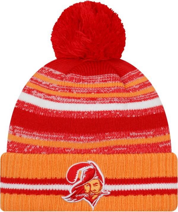 New Era Men's Tampa Bay Buccaneers Sideline Sport Knit product image