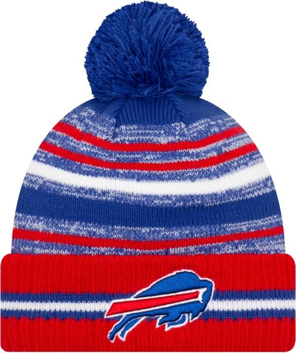 New Era Men's Buffalo Bills Sideline Sport Knit product image