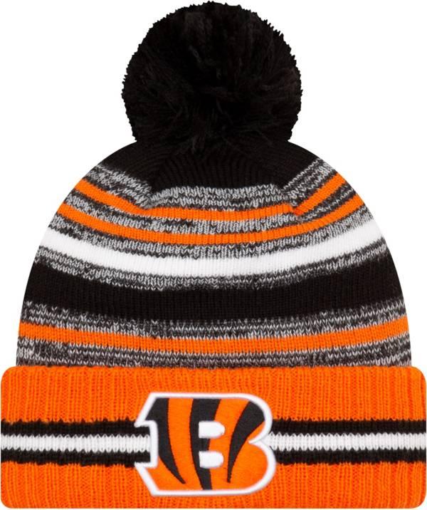 New Era Men's Cincinnati Bengals Sideline Sport Knit product image
