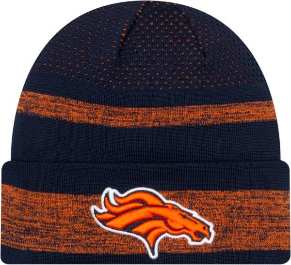 New Era Men's Denver Broncos Sideline Tech Knit product image